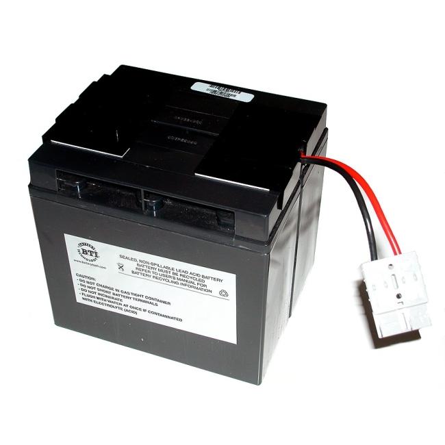 BTI UPS Replacement Battery Cartridge RBC7-SLA7-BTI