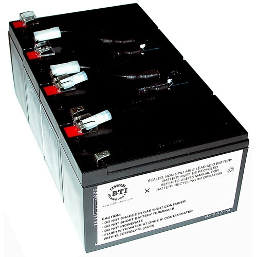 BTI UPS Replacement Battery Cartridge RBC8-SLA8-BTI