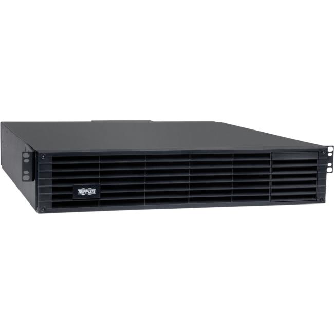 Tripp Lite 72V External 2U Rack / Tower Battery Pack for Select UPS Systems BP72V18-2US