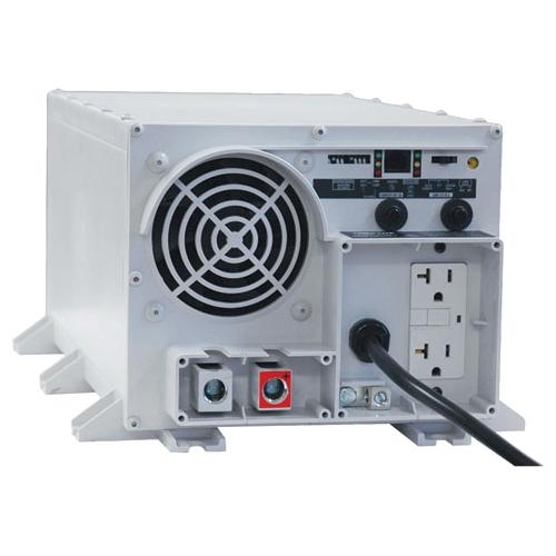 Tripp Lite DC-to-AC Inverter UT2012UL