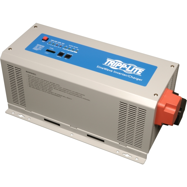 Tripp Lite PowerVerter Power Inverter APSX1012SW