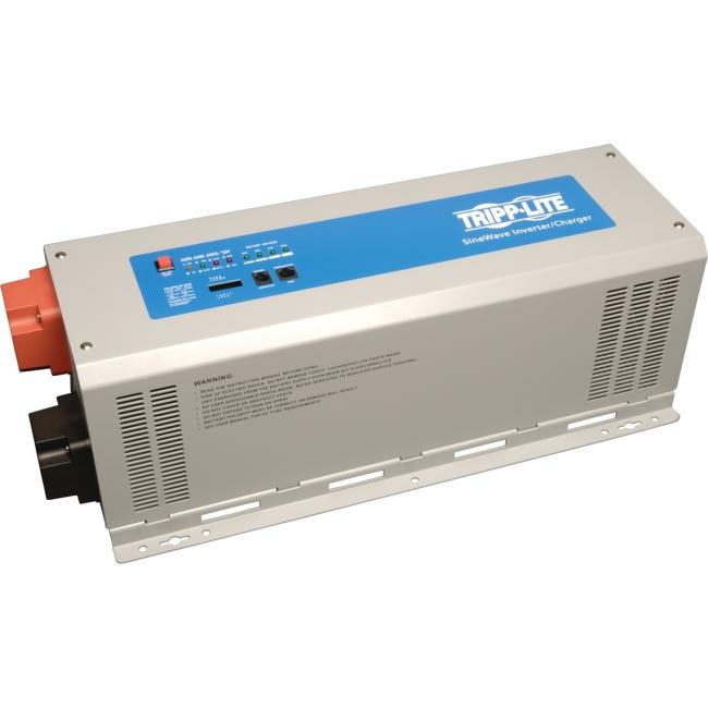 Tripp Lite PowerVerter Power Inverter APSX2012SW