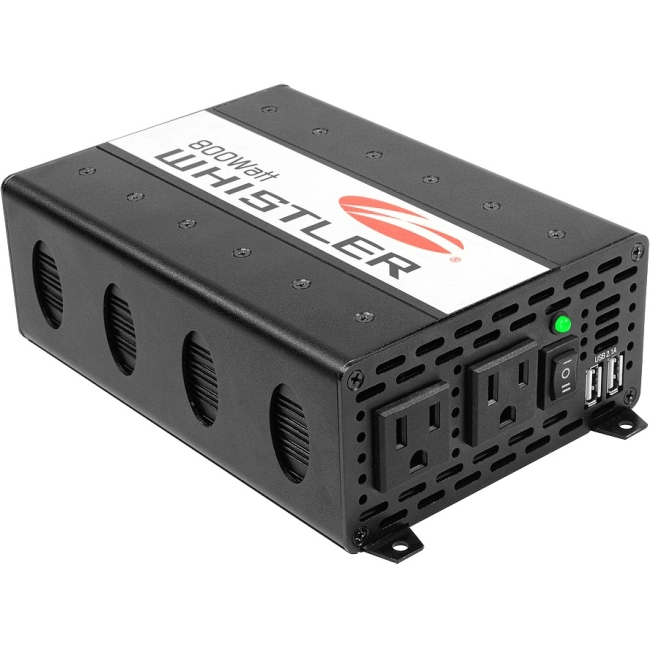 Whistler Power Inverter XP800I