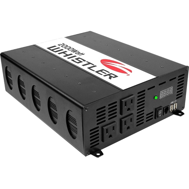 Whistler Power Inverter XP2000I