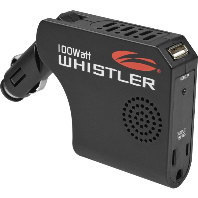 Whistler Power Inverter XP100I