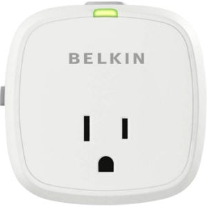 Belkin Conserve Socket Power Saving Device F7C009Q