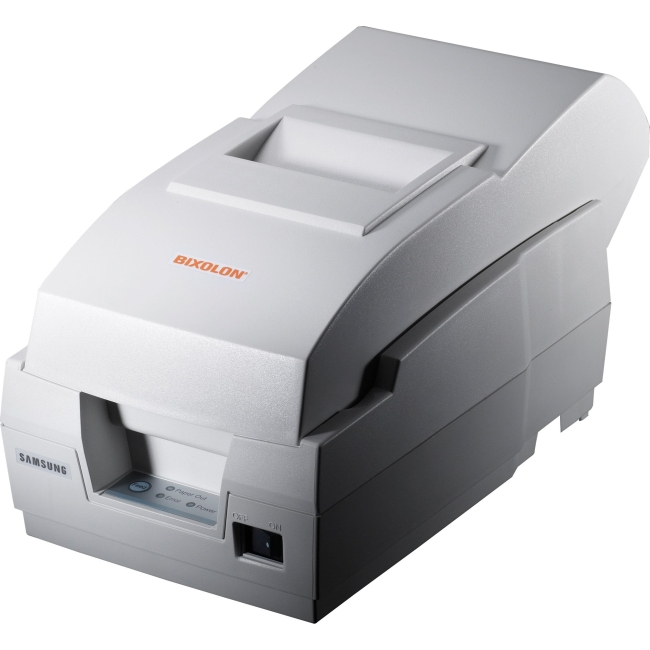 Bixolon Receipt Printer SRP-270DPG SRP-270D