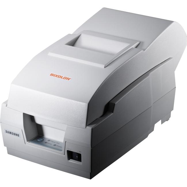 Bixolon Receipt Printer SRP-270DPG SRP-270D