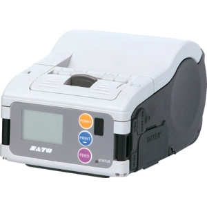 Sato Thermal Mobile Printer WWMB20000 MB200i
