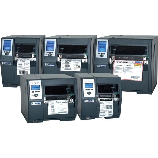 Datamax H-Class Label Printer C34-00-48E02E07 H-4408