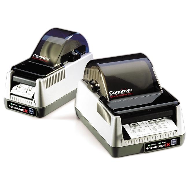 CognitiveTPG Advantage LX Thermal Label Printer LBT24-2043-014 BT24