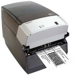 CognitiveTPG Thermal Label Printer CID4-1000 CI