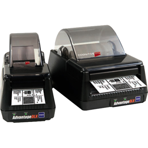 CognitiveTPG Advantage DLX Network Thermal Label Printer DBT42-2085-01E