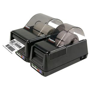 CognitiveTPG Advantage DLX Label Printer DBD42-2085-01P DBT42-2085-01P