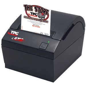 CognitiveTPG POS Thermal Receipt Printer A799-120P-TD00 A799