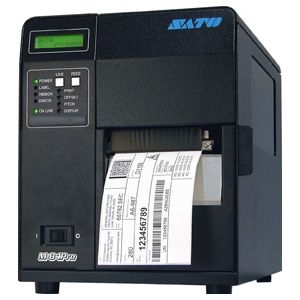 Sato Thermal Label Printer WM8420031 M84Pro(2)