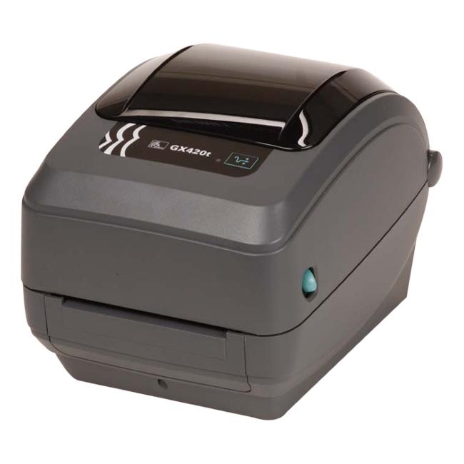 Zebra Label Printer GX42-102521-000 GX420t