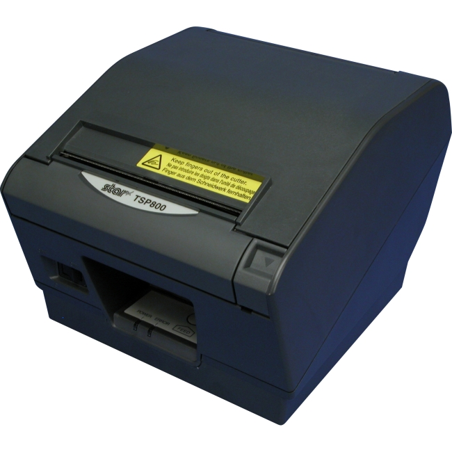 Star Micronics TSP800Rx Receipt Printer 37962320 TSP847