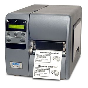 Datamax-O'Neil M-Class Thermal Label Printer KJ2-00-08000Y07 4210