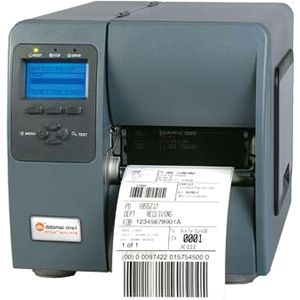 Datamax M-Class Mark II Label Printer KD2-00-48000S00 M-4206