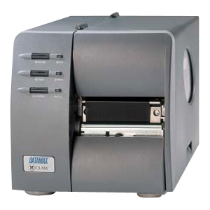 Datamax M-Class Mark II Label Printer KD2-00-48400S07 M-4206