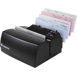 Addmaster Teller Receipt Validation Printer IJ7102-2V IJ7100