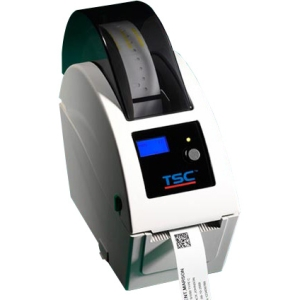 TSC Auto ID Wristband Label Printer 99-039A002-41LF TDP-225W