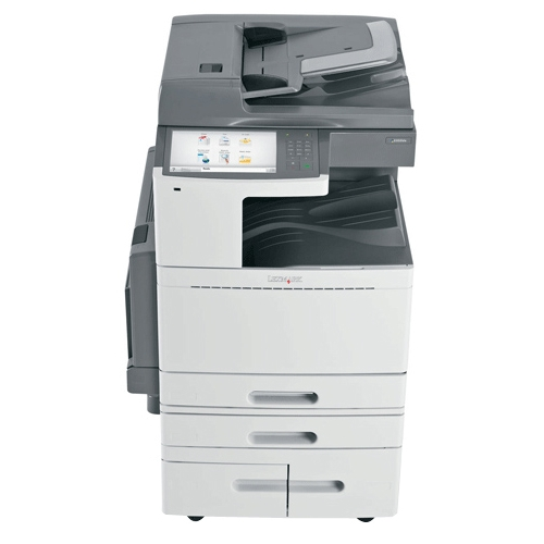 Lexmark Multifunction Printer Government Compliant 22ZT182 X954DHE