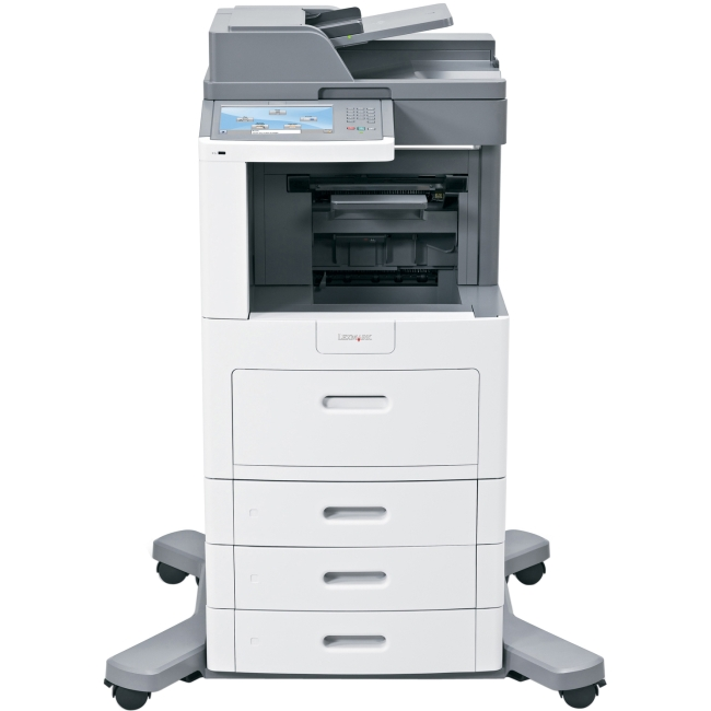 Lexmark Multifunction Printer Government Compliant CAC Enabled 16M1420 X658DTE