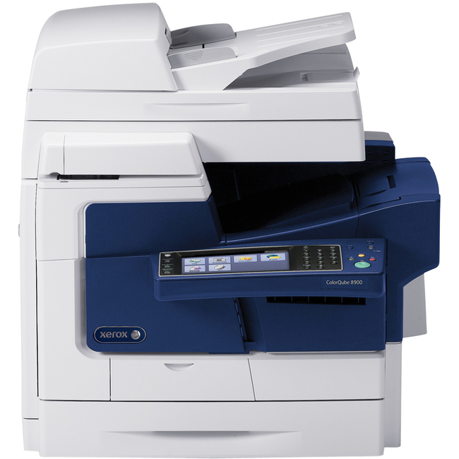 Xerox ColorQube Color Multifunction Printer 8900/XM 8900