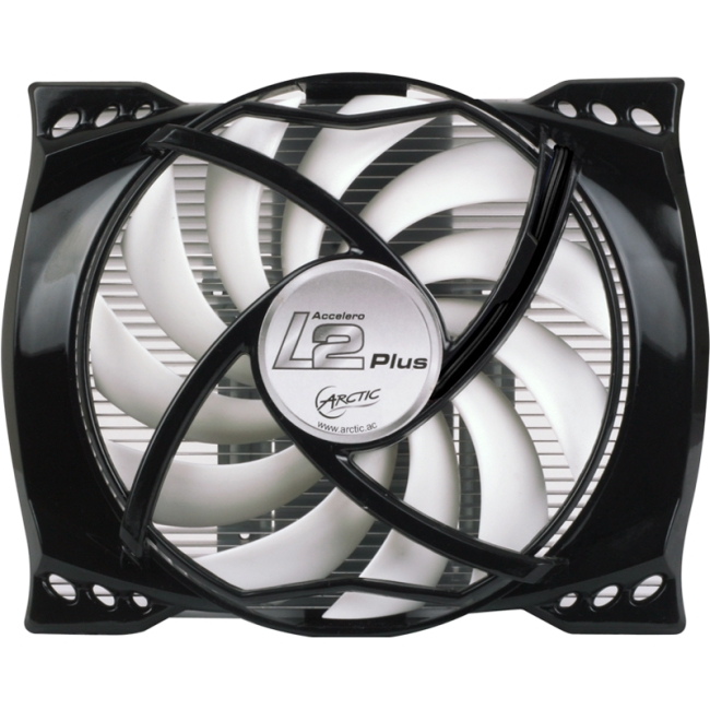 Arctic Cooling Accelero Cooling Fan/Heatsink DCACOV300101BL L2 PLUS