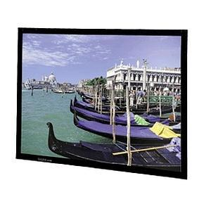 Da-Lite Perm-Wall Fixed Frame Projection Screen 78680