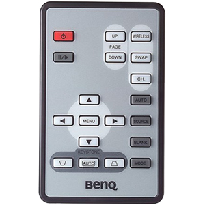 BenQ Projector Remote Control 5F.26J1K.021