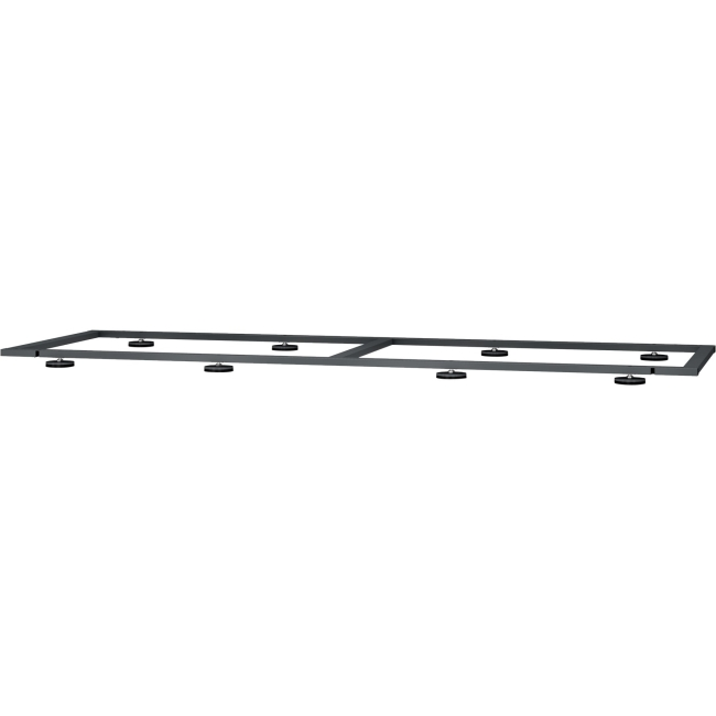 "Uniflair Floorstand 76mm (3"") - Frame 8 ACFS76081"