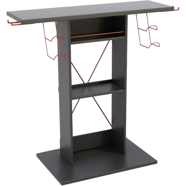 Atlantic Game Central TV Stand 38806135