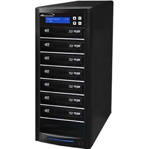 Vinpower Digital 1:7 Econ Standalone BD/DVD/CD Duplicator ECONS7TBDBK