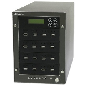 Addonics 1:15 USB HDD / Flash Duplicator UDFH15