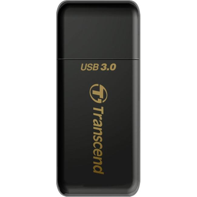 Transcend Flash Card Reader TS-RDF5K RDF5