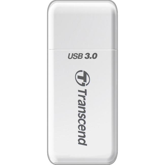 Transcend Flash Reader TSRDF5W RDF5