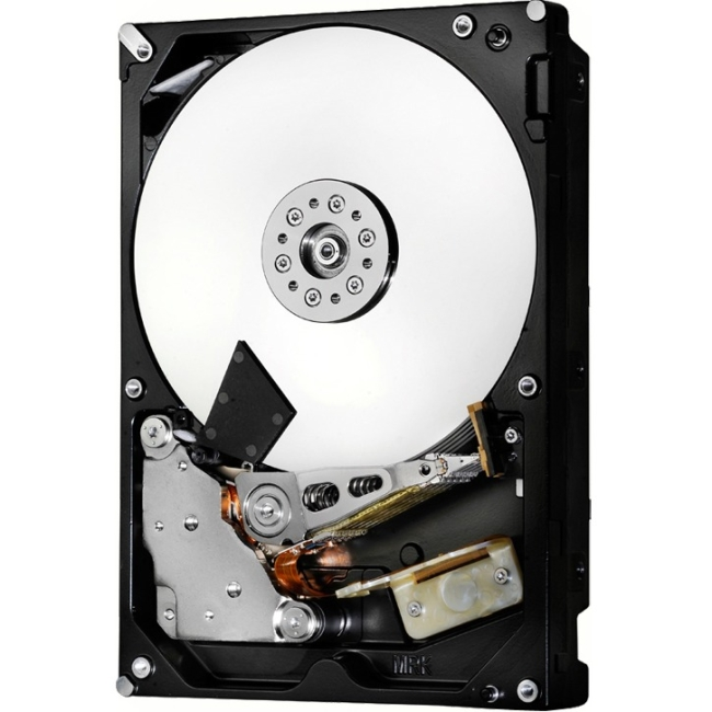 HGST Ultrastar 7K6000 Hard Drive 0F22812 HUS726050AL4214