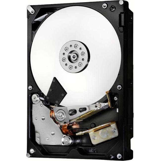 HGST Ultrastar 7K6000 Hard Drive 0F22800 HUS726060AL4211