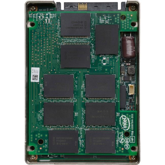 HGST Ultrastar SSD800MH.B Solid State Drive 0B32090 HUSMH8010BSS205