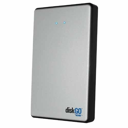 EDGE DiskGo Ultra Portable Hard Drive PE222710