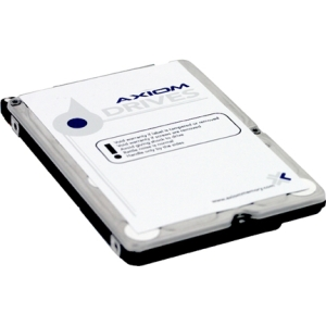 Axiom 500GB Notebook Hard Drive AXHD5005427A38M