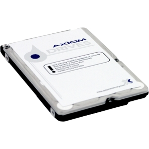 Axiom 500GB SATA 6Gb/s 7.2K Hard Drive AXHD5007227A33M