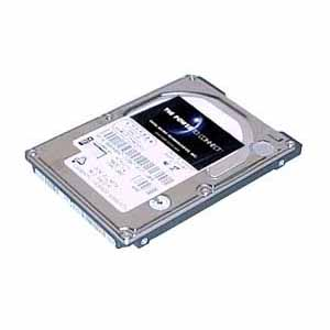 Total Micro Serial ATA Internal Hard Drive 160GI2S-TM
