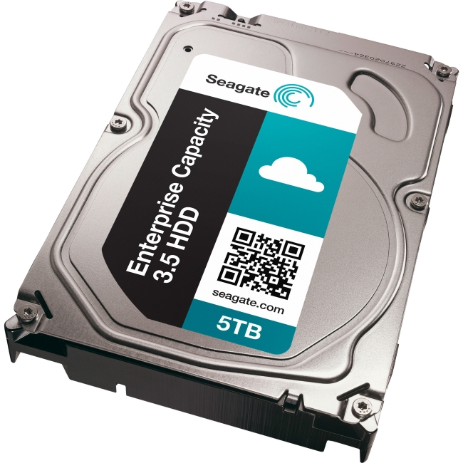 Seagate Enterprise Capacity 3.5 HDD ST5000NM0084