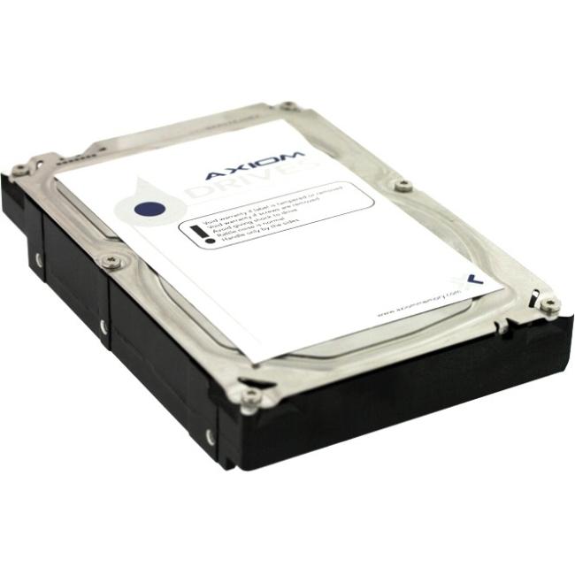 Axiom 4TB SAS 6Gb/s 7.2K Hard Drive AXHD4TB7235S22E