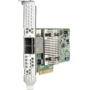HP 12Gb 2-ports Ext Smart Host Bus Adapter 726911-B21 H241