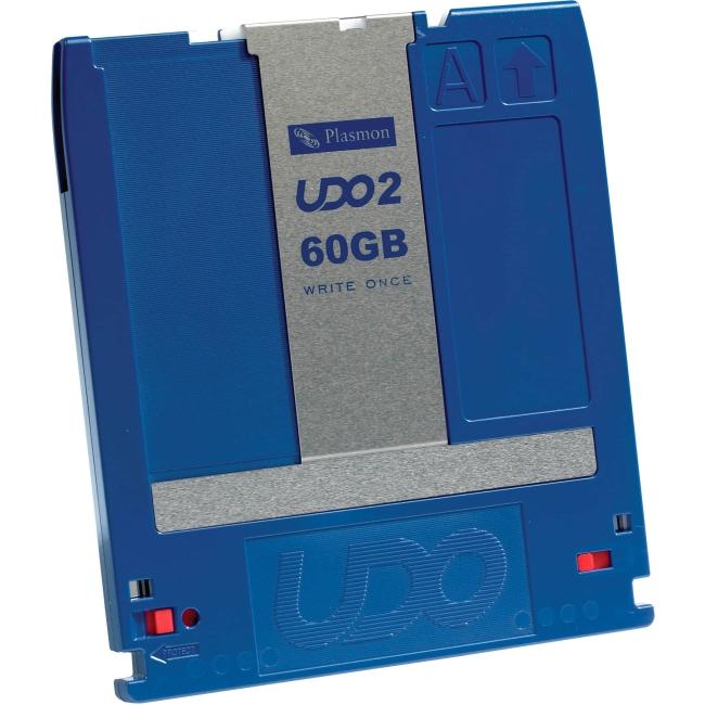 Plasmon 60GB Write Once UDO Media UDO60WOX5